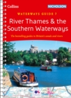 River Thames and Southern Waterways : Waterways Guide 7 - Book