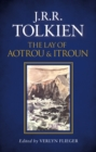 The Lay of Aotrou and Itroun - Book