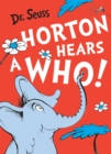 Horton Hears a Who - eBook