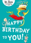 Happy Birthday to You - eBook