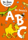 Dr. Seuss's ABC - eBook