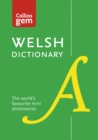 Welsh Gem Dictionary: Trusted support for learning (Collins Gem) - eBook