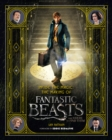 Inside the Magic: The Making of Fantastic Beasts and Where to Find Them - Book