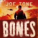 Bones : A Story of Brothers, a Champion Horse and the Race to Stop America's Most Brutal Cartel - eAudiobook