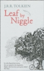 Leaf by Niggle - Book