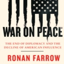 War on Peace - eAudiobook