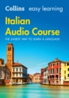 Easy Learning Italian Audio Course : Language Learning the Easy Way with Collins - Book