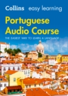 Easy Learning Portuguese Audio Course : Language Learning the Easy Way with Collins - Book