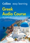 Easy Learning Greek Audio Course : Language Learning the Easy Way with Collins - Book