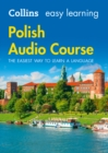 Easy Learning Polish Audio Course : Language Learning the Easy Way with Collins - Book
