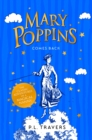 Mary Poppins Comes Back - Book