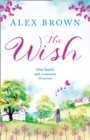 The Wish - Book
