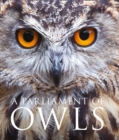 A Parliament of Owls - Book