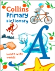 Primary Dictionary : Illustrated Dictionary for Ages 7+ - Book