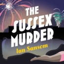 The Sussex Murder - eAudiobook