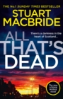 All That's Dead : The New Logan Mcrae Crime Thriller from the No.1 Bestselling Author - Book