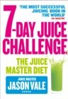7-Day Juice Challenge - Book