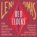 Red Clocks - eAudiobook
