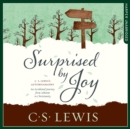 Surprised By Joy - eAudiobook