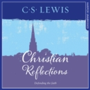 Christian Reflections - eAudiobook