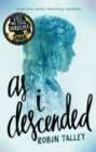 As I Descended - eBook