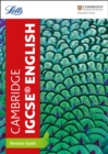 Cambridge IGCSE (TM) English Revision Guide - Book