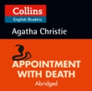 Appointment With Death: B2 (Collins Agatha Christie ELT Readers) - eAudiobook