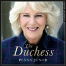 The Duchess : The Untold Story - the Explosive Biography, as Seen in the Daily Mail - eAudiobook