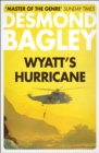 Wyatt's Hurricane - Book