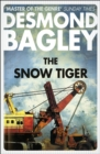 The Snow Tiger - Book