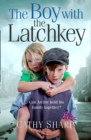 The Boy with the Latch Key (Halfpenny Orphans, Book 4) - eBook