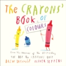 The Crayons' Book of Colours - Book