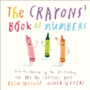 The Crayons' Book of Numbers - Book