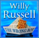 The Wrong Boy - eAudiobook