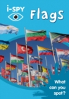 i-SPY Flags : What Can You Spot? - Book