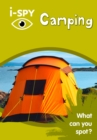 i-SPY Camping : What Can You Spot? - Book