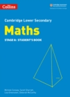Lower Secondary Maths Student's Book: Stage 8 - Book