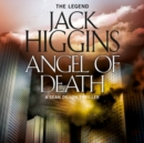 Angel of Death - eAudiobook