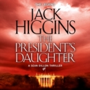The President's Daughter - eAudiobook