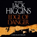 Edge of Danger - eAudiobook