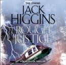 Rough Justice - eAudiobook