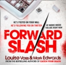 Forward Slash - eAudiobook