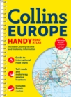 Collins Handy Road Atlas Europe - Book