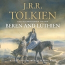 Beren and Luthien - eAudiobook
