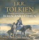 Beren and Luthien - Book