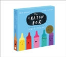 The Crayon Box - Book