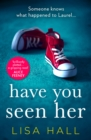 Have You Seen Her - eBook