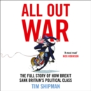 All Out War - eAudiobook