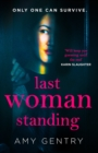 Last Woman Standing - eBook