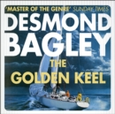The Golden Keel - eAudiobook